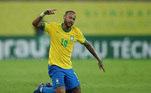 Neymar, Brasil,