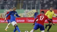 Neymar fora de forma? Torcedores pegam no pé do camisa 10 do Brasil