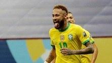 Neymar quebra tabu e corre atrás de marca de Pelé na seleção