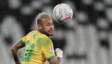 Neymar detona brasileiros que torcem para Argentina: 'Vai pro c...'