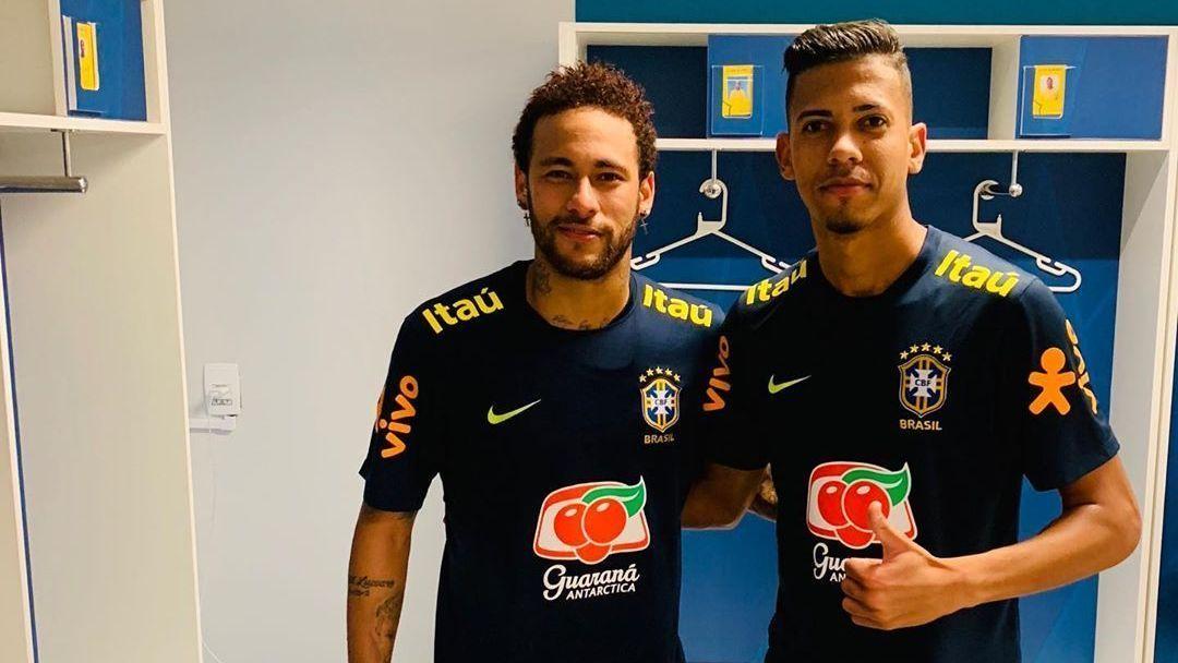 71283288d17d2 A proteção de Tite a Neymar é constrangedora. Pior para a Seleção - Prisma  - R7 Cosme Rímoli