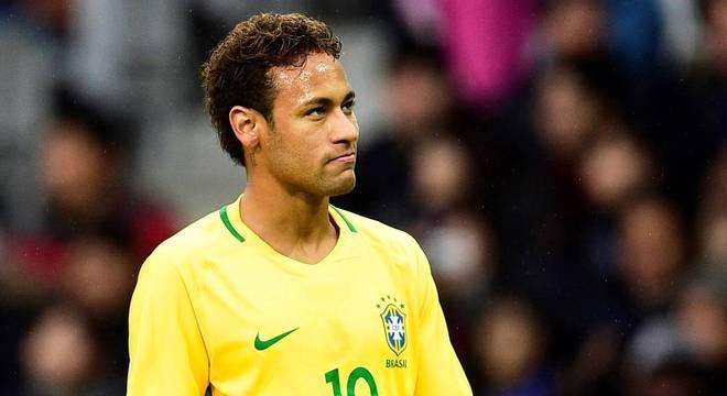 Brasil precisa resgatar imagem vencedora após cair para Bélgica, na Rússia