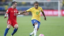 Uruguai vence e Brasil pega o Chile na Copa América; conheça duelos