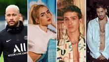 Entenda polêmica sobre Jade Picon, Neymar, João Guilherme e Zé Felipe