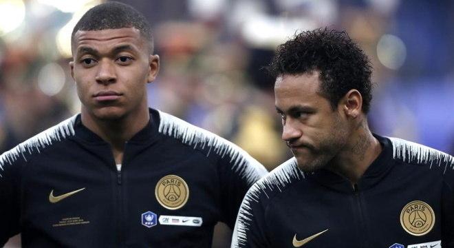 Jogadores da França ainda devem ter valor perdido maior até o fim da temporada
