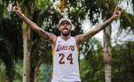 Neymar, NBA