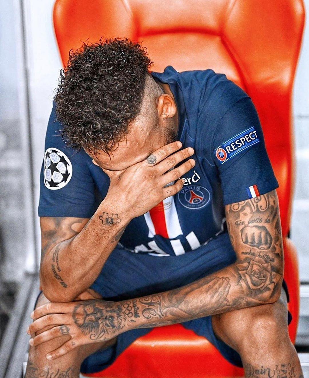 Depois de acusação de homofobia, agora Neymar enfrenta denúncia de racismo
