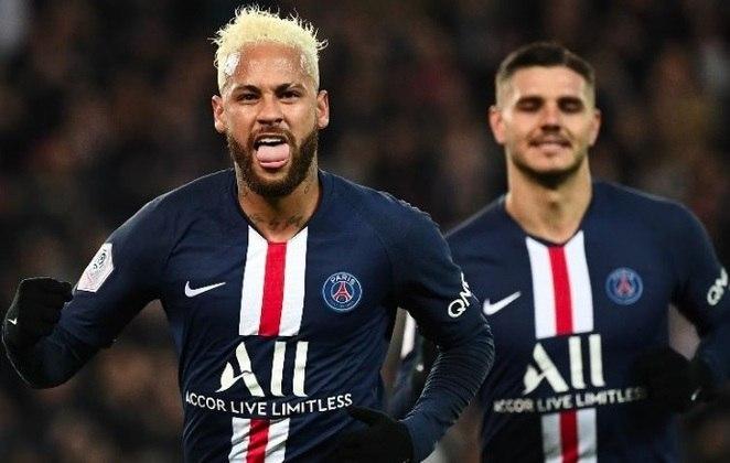 Neymar: O atacante do PSG já esteve duas vezes entre os três melhores do mundo (2015 e 2017), quando ainda vestia a camisa do Barcelona. Com apenas 28 anos, Neymar ainda sonha em se tornar o melhor do mundo e ganhar uma Copa do Mundo com o Brasil.