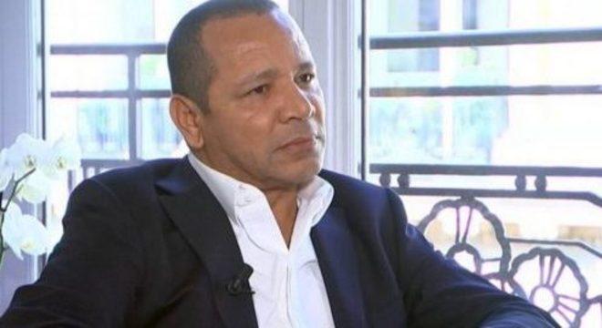 Pai de Neymar não quis acordo. Chamou reunião de 'tentativa de extorsão'
