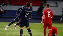 Neymar: 'Enquanto estiver jogando, o PSG chega na semi da Champions'