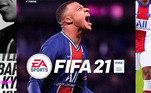 Neymar perdendo para De Bruyne? Messi melhor que CR7? Na última semana, a EA Sports divulgou o overall (a classificação geral de cada jogador no game) dos cem melhores jogadores do FIFA 21, jogo que deve vir às lojas no próximo dia 6 de outubro. O LANCE! listou para você os 30 melhores jogadores da nova edição do game. Confira!