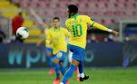 Neymar, Peru x Brasil, Eliminatórias 2020,