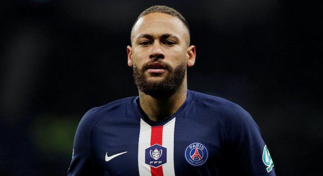 Neymar deixou Barcelona e foi para PSG por 222 milhões de euros (R$ 1,3 bilhão)