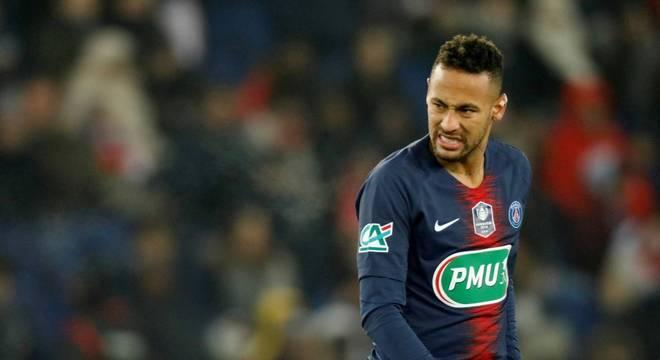 Neymar Paga Caro As Provocações Outra Fratura Em Menos De