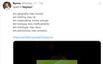 Fãs de Neymar colocam atacante entre assunto mais falado nas redes sociais do mundo