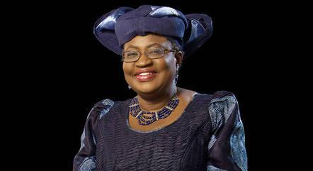 Ngozi será a 1ª mulher no comando da OMC