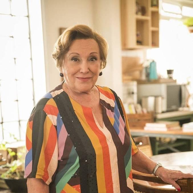 Nicette Bruno ganha documentário na TV Cultura