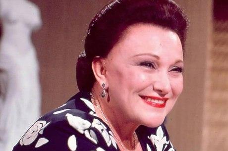 Atriz era considerada uma das damas da dramaturgia