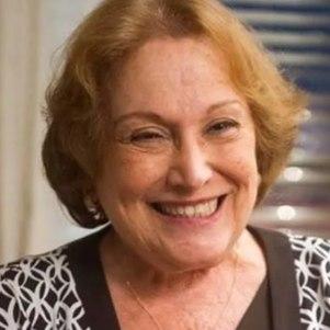 Nicette Bruno ganhará homenagem da TV Cultura