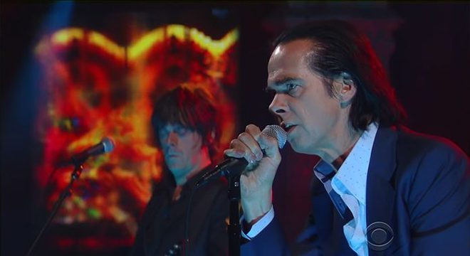 Turnê dos sonhos: Nick Cave & The Bad Seeds anunciam shows com Weyes Blood