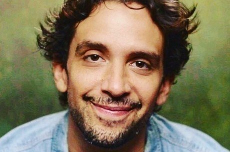 Nick Cordero morreu vítima da covid-19