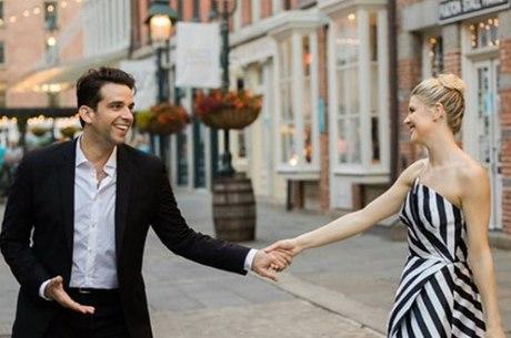 """""""Eu acredito!"""", disse a mulher sobre recuperação do ator"""