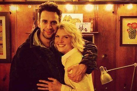 Mulher de Nick falou sobre estado de saúde do ator