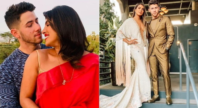 Nick Jonas e Priyanka Chopra vão anunciar os indicados ao Oscar 2021