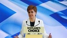 Premiê da Escócia pode ir à Justiça por referendo de independência