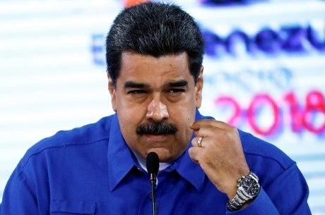 Maduro ainda preserva apoio de militares