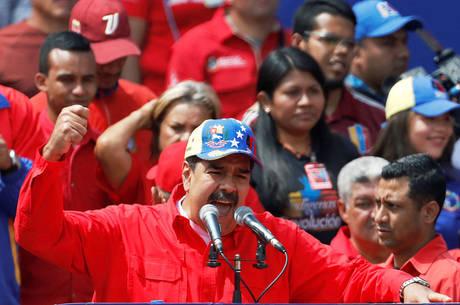 Grupo de Lima não aborda intervenção militar