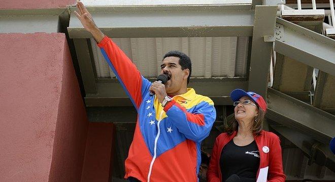 Maduro prepara um censo de imóveis para aferir quais estão desocupados