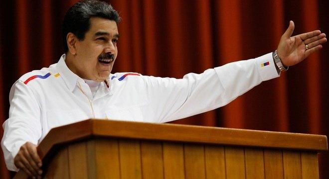 Nicolás Maduro assinou um decreto presidencial concedendo indulto aos opositores