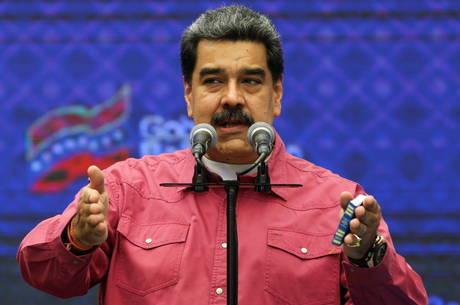 Maduro recupera controle do Parlamento