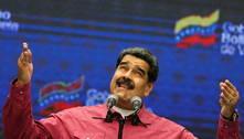 'Venham a nós com investimentos', diz Maduro a colombianos