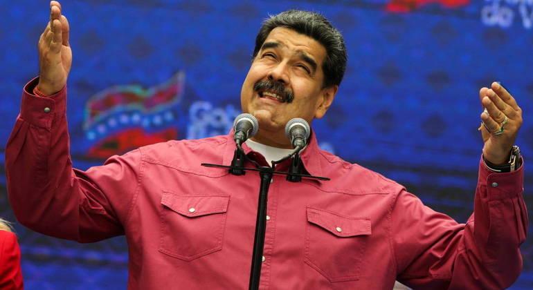 Nicolás Maduro reforça convite a colombianos para investirem na Venezuela
