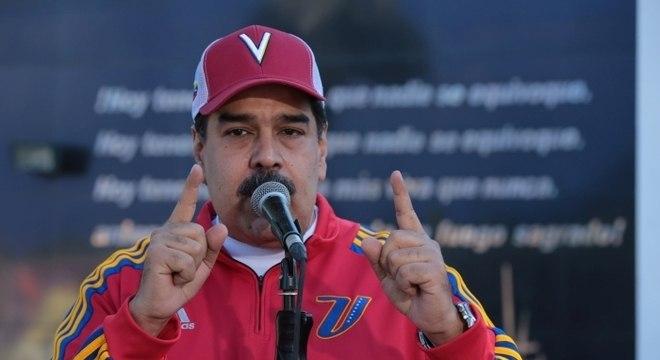 Maduro e integrantes do governo estarão proibidos de entrar em território peruano