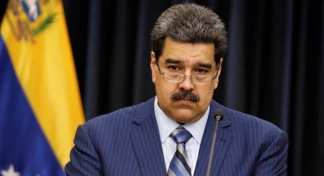 Nicolás Maduro toma posse para terceiro mandato nesta quinta-feira (10)