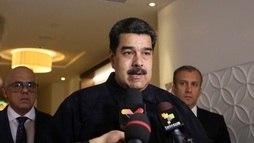 Futuro chanceler: 'Maduro não foi convidado para posse de Jair Bolsonaro' ()