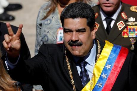 Cuba é aliada de governo de Nicolás Maduro