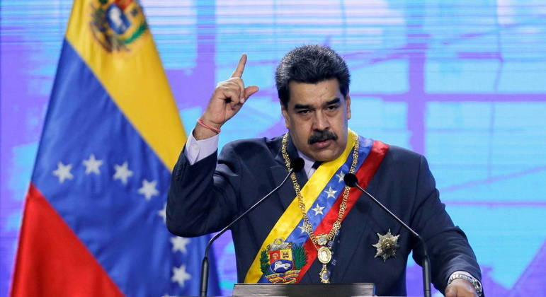 Relatório aponta grande número de torturas de opositores de Nícolas Maduro