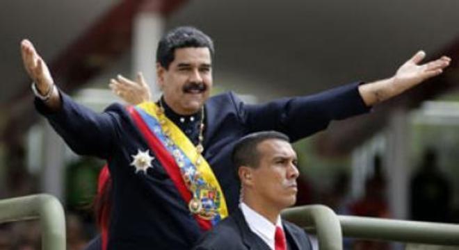 Nicolás Maduro 354 236/Venezuela
