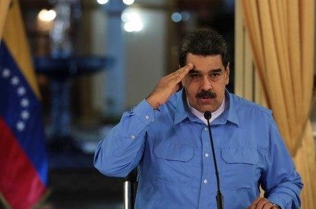 Maduro: novo preço da gasolina combate contrabando
