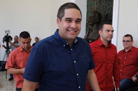 EUA impõe sanções a filho de Nicolás Maduro