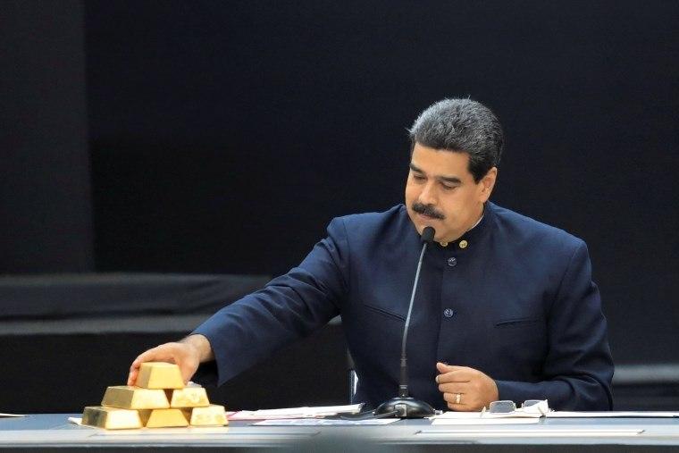 Maduro anuncia que Rússia irá investir US$ 6 bilhões na Venezuela