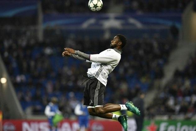 Nicolas N'Koulou (zagueiro - 31 anos - camaronês) - Fim de contrato com o Torino - Valor de mercado: 5 milhões de euros