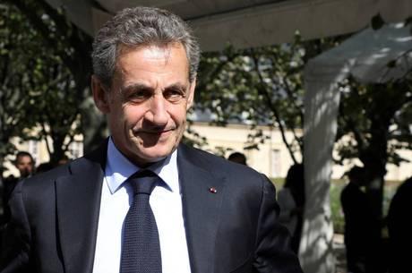 Nicolas Sarkozy será julgado por corrupção na França