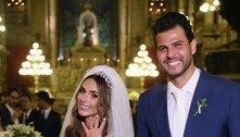 Chega ao fim o casamento de Nicole Bahls e Marcelo Bimbi