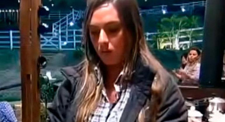 Nicole Bahls x Viviane Araújo