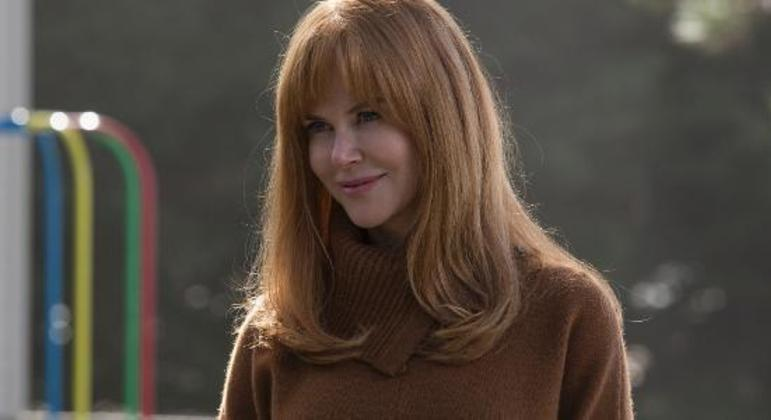 Nicole Kidman é produtora executiva de 'Expats', uma série baseada no livro 'The Expatriates'